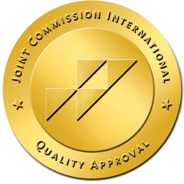 Logo Joint Commission International