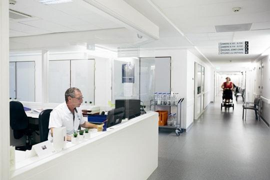 Interieur Orthopedie