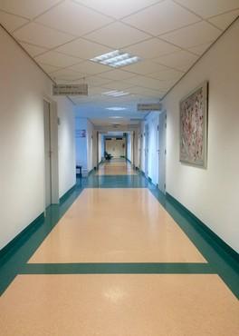 Uitbreiding Consultatieruimtes Orthopedie in Roeselare - Campus Brugsesteenweg