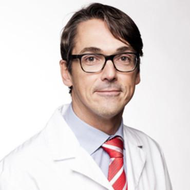 Buitenlandse bezoekers bij schouderchirurg Dr. Muermans - Upper Extremities Expert Tour