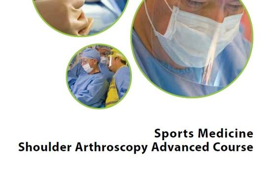 Shoulder Arthroscopy Advanced Course Rotterdam - Dr. Stijn Muermans