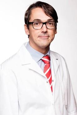 Buitenlandse bezoekers bij schouderchirurg Dr. Muermans