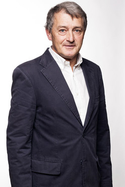 Dr. Luc Van den Daelen, knie- en heupchirurg in Roeselare, op pensioen