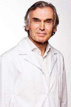 Dr. Jan Noyez, organisator en congresvoorzitter lentesymposium BVOT