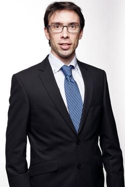 Nieuwe arts vanaf 1 september - Dr. Thomas Luyckx - Knie