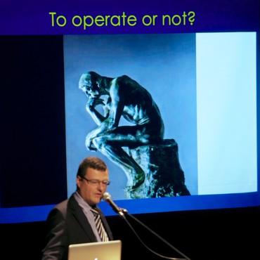 Symposium 8 december - Voorstelling Locomotorisch Centrum in Menen