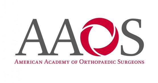 Dr. Thomas Luyckx presenteert op AAOS in Orlando, USA