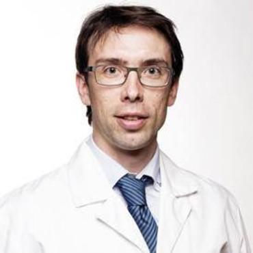 Dr. Thomas Luyckx beschrijft krachtenverdeling in de mediale gewrichtsband in artikel