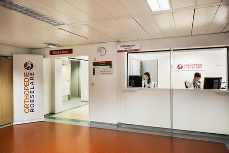 Orthopedie Roeselare in Torhout