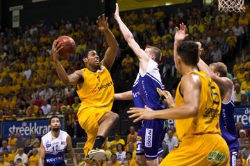 Samenwerking Basketbal Club Oostende