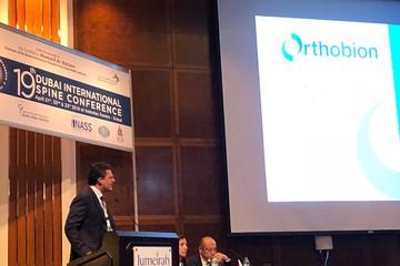 Dr. Karel Willems spreekt op internationaal congres in Dubai over nieuwe technieken bij rug-operatie / PLIF-procedure