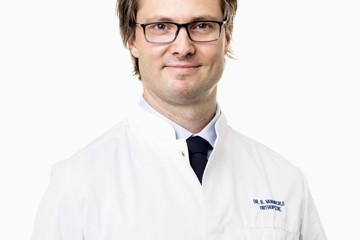 Uitzonderlijke case report Dr. Vanmierlo gepubliceerd in wetenschappelijk tijdschrift