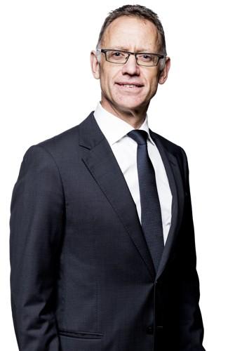 Dr. Lieven Missinne - specialist knie, wervelzuil, kind - Arts bij Orthopedie Roeselare - AZ Delta