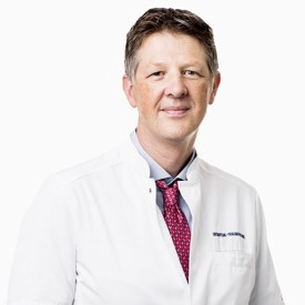 Dr. Hans Lowyck - specialization: shoulder, elbow, hand, foot - MD at Orthopedie Roeselare - AZ Delta