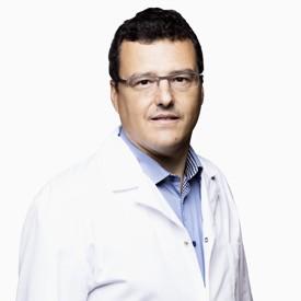 Dr. Karel Willems - specialization: shoulder, elbow, hand, spinal column - MD at Orthopedie Roeselare - AZ Delta
