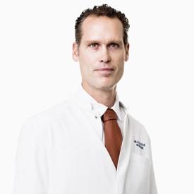 Dr. Mark van Dijk - specialization: foot - MD at Orthopedie Roeselare - AZ Delta